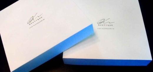 cutii personalizate folio
