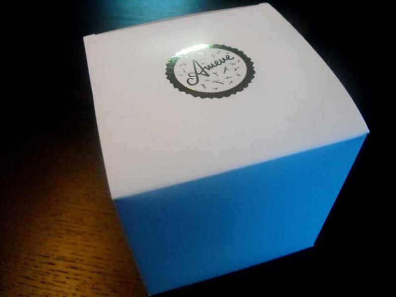 Cutii carton personalizate cu folio