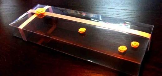 cutii plastic personalizate panglica