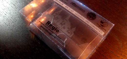 cutii plastic carti de vizita