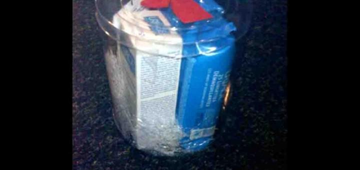 cutii cilindrice produse cosmetice