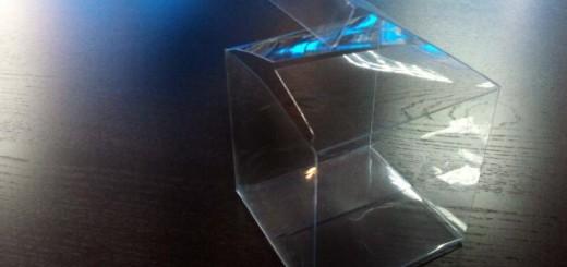 cutii din plastic