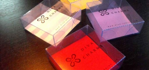 cutiute personalizate bijuterii