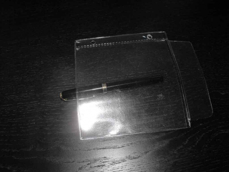 Plicuri din plastic pentru cd