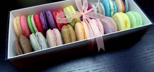 Preturi cutii macarons