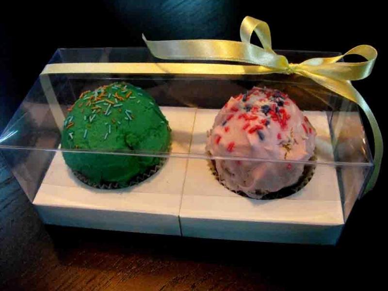 Producator ambalaje cupcake