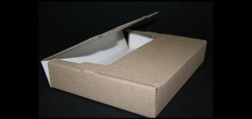 servieta din carton