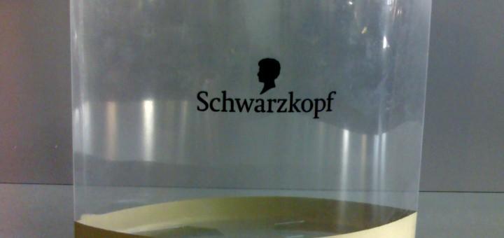 Ambalaje cosmetica Schwarzkopf