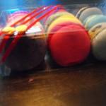 cutii personalizate macarons Cutii personalizate Macarons DSCF11921 150x150