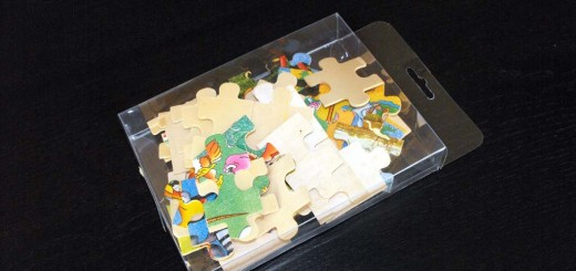 ambalaje puzzle