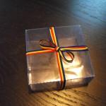 cutiute plastic transparent