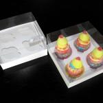 cutie Cutie pentru 4 prajituri, cupcakes, muffins, briose DSCF1342 150x150