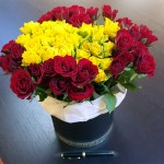 cutii de lux pentru flori Cutii de lux pentru flori 2 150x150