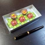 cutie din carton Cutie din carton si plastic pentru figurine din ciocolata 339a b 3 150x150