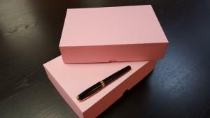 cutii elegante pentru cadouri Cutii elegante pentru cadouri 401 2 300x169