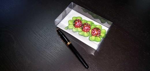 Cutie din plastic transparent cutie din plastic transparent Cutie din plastic transparent pentru figurine din ciocolata 555 1 520x245