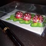 cutie din plastic transparent Cutie din plastic transparent pentru figurine din ciocolata 555 3 150x150