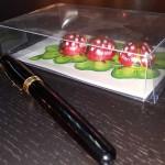 cutie din plastic transparent Cutie din plastic transparent pentru figurine din ciocolata 555 4 150x150