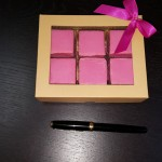 cutie din carton cu fereastra Cutie din carton cu fereastra din plastic transparent 633 2 150x150