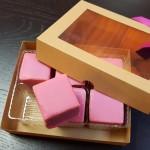 cutie din carton cu fereastra Cutie din carton cu fereastra din plastic transparent 633 4 150x150
