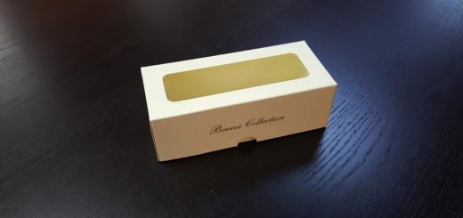 Cutii de lux pentru esarfe