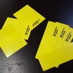buzunare din plastic transparent Buzunare din plastic transparent sau colorat Buzunare protectie carduri 2 150x150