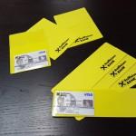 buzunare din plastic transparent Buzunare din plastic transparent sau colorat Buzunare protectie carduri 5 150x150