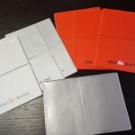 buzunare din plastic transparent Buzunare din plastic transparent sau colorat Buzunare protectie carduri 7 150x150