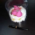ambalaje transparente Ambalaje transparente pentru minitorturi, prajituri, bomboane cil diam 12
