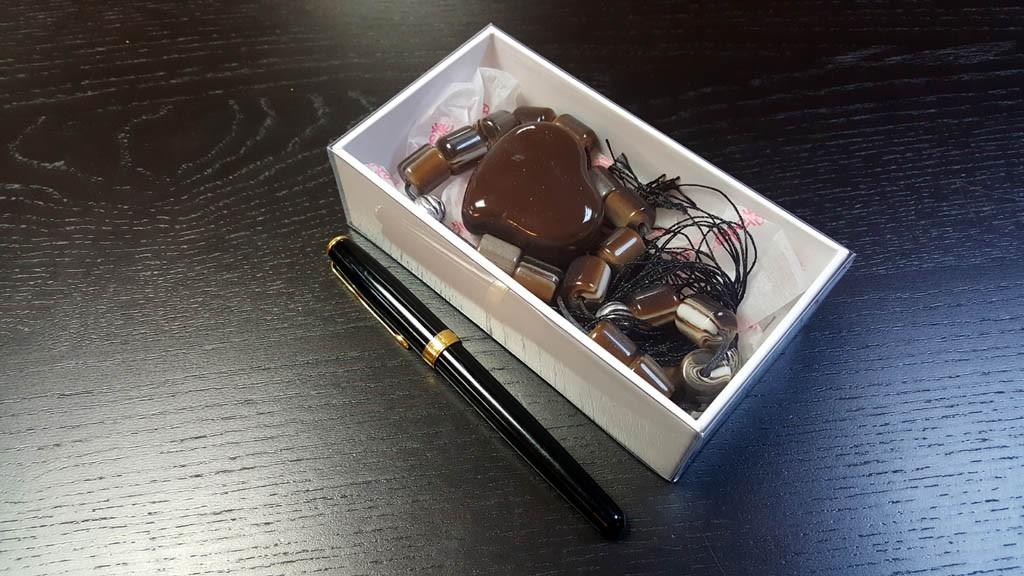 Cutie de lux pentru bijuterii