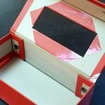 cutie pliata din carton tare Cutie pliata din carton tare 214 150x150