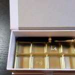 cutie rezistenta Cutie rezistenta din carton dur pentru bomboane, praline 222 150x150