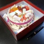 cutie de lux Cutie de lux pentru tort, prajituri 223 150x150