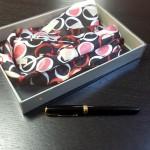 cutie rigida Cutie rigida pentru esarfe, cravate, bijuterii 314 150x150