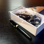 cutie de lux pentru bijuterii Cutie de lux pentru bijuterii, cercei, bratari, coliere, butoni, papioane 316 150x150