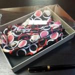 cutie rigida Cutie rigida pentru esarfe, cravate, bijuterii 413 150x150