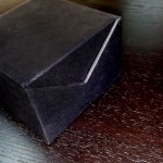 cutie cadouri Cutie cadouri, bijuterii,  ceasuri cu pereti rigizi de 2 mm 42 150x150