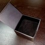 cutie cadouri Cutie cadouri, bijuterii,  ceasuri cu pereti rigizi de 2 mm 52 150x150