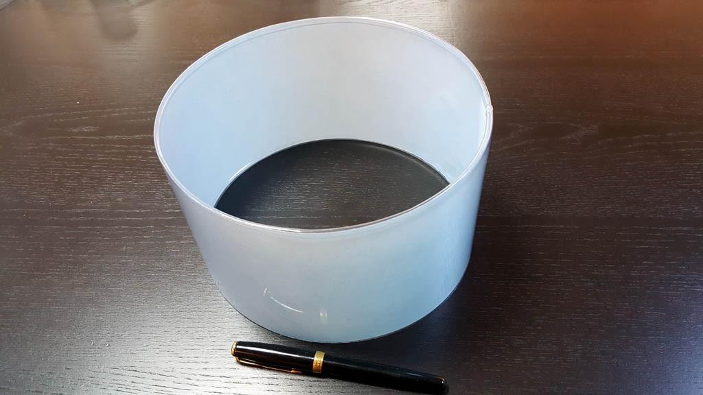 Cilindru colorat - 3