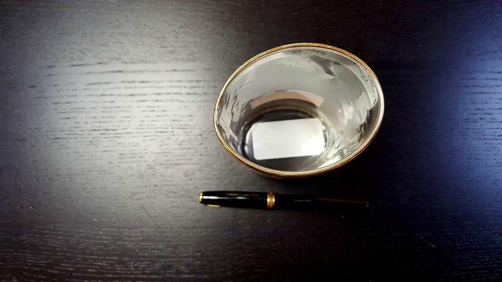 Cilindru oval (elipsa) cu fundul din carton gros- 2