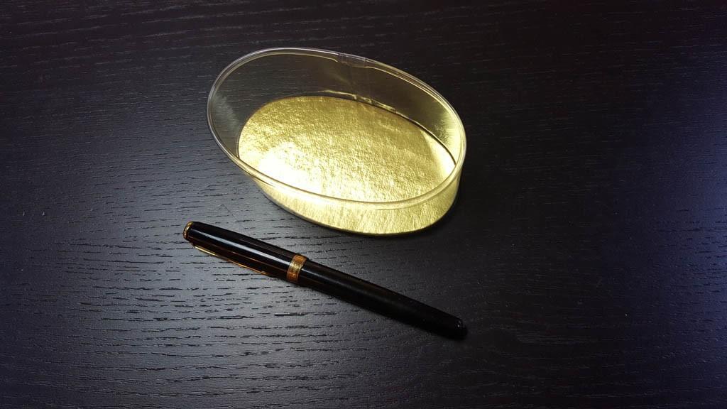 Cilindru oval (elipsa) cu fundul din carton gros - 3