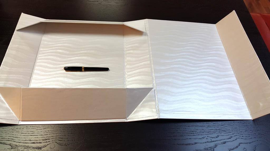 Cutie rigida pentru pantofi - 6