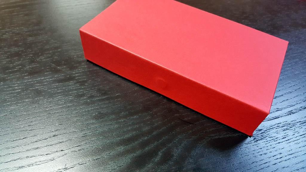 Cutie rigida pentru  praline cu magnet - 5