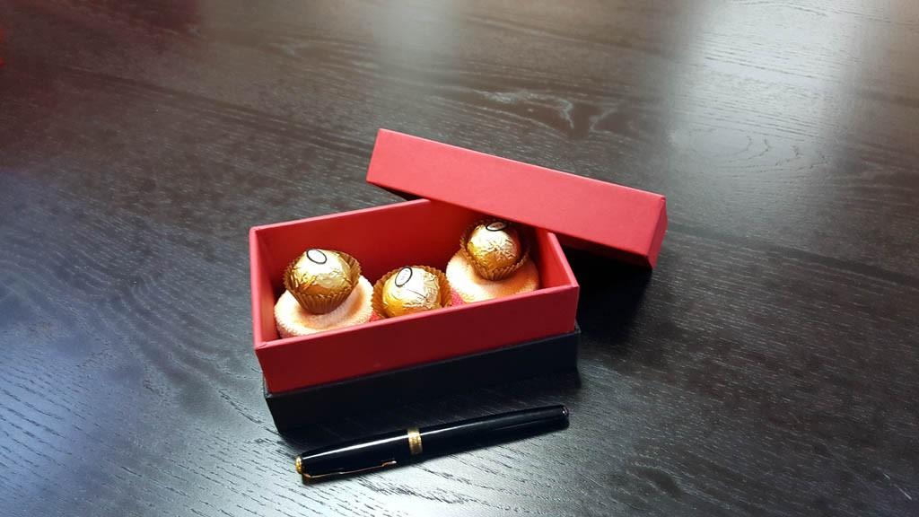 cutii de lux