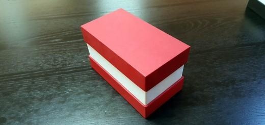 Cutii cu gat pentru cadouri speciale