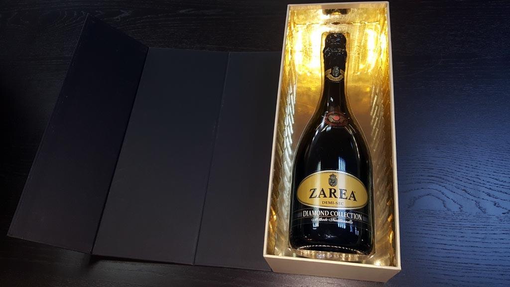 cutie de lux pentru sticle Cutie de lux pentru sticle cu bauturi (sampanie, vin) 5 1024x576