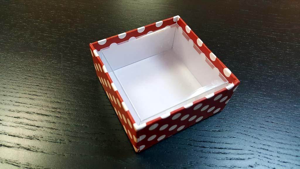 Cutie de lux pentru prajituri - 4