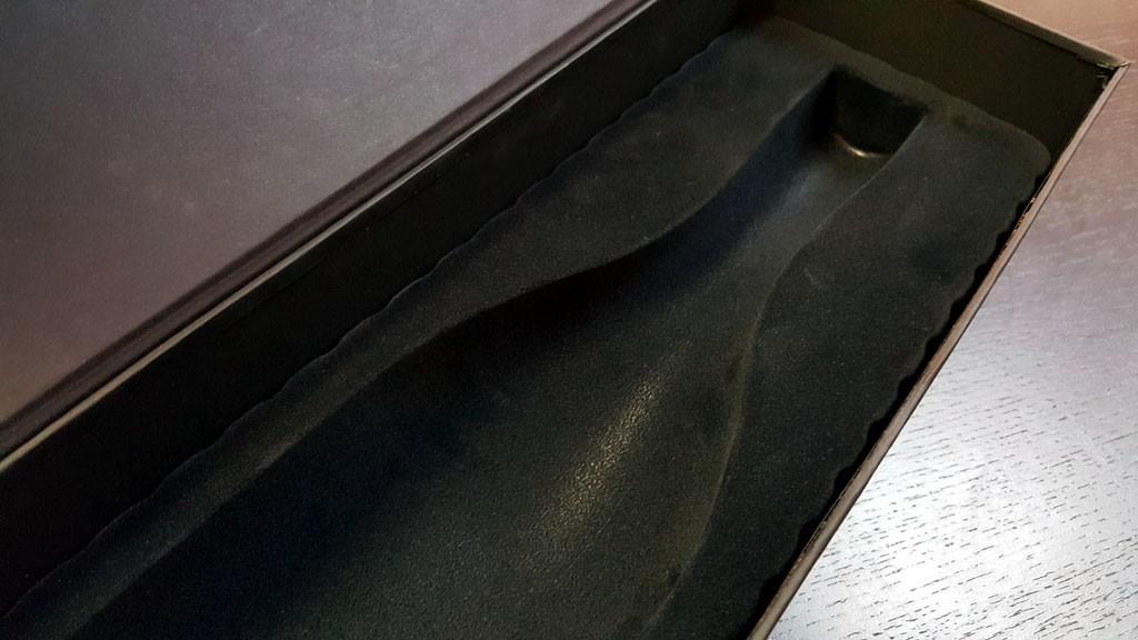 Cutie de lux pentru sticle - 16