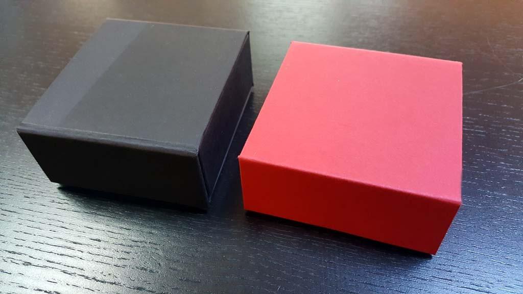 Cutie rigida pentru cadouri - 2
