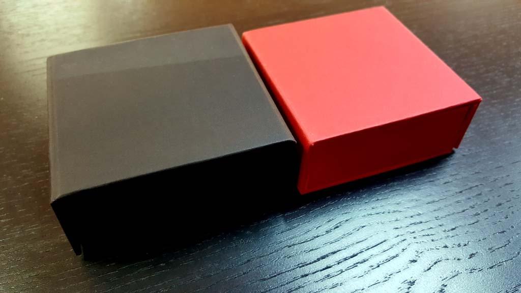 Cutie rigida pentru cadouri - 3